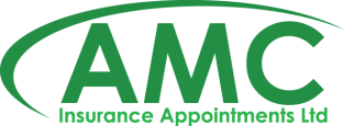 AMC Insurance Appointments logo